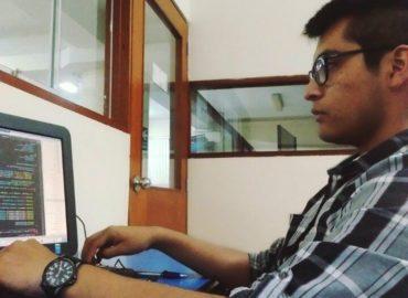 Egresado en Desarrollo de Sistemas de Información